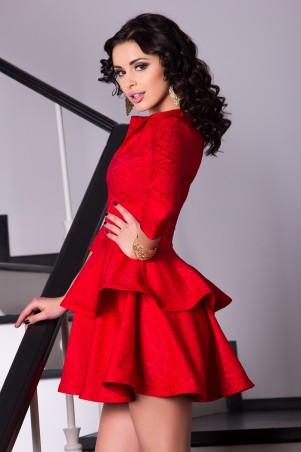 Charm: Платье 304 - главное фото