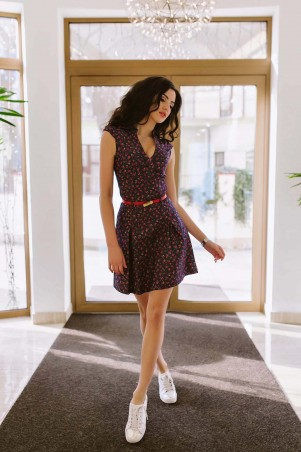 Charm: Платье 302 - главное фото