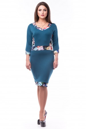 BesTiA: Платье 13460-4 - главное фото