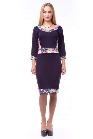 BesTiA: Платье 13460-1 - главное фото