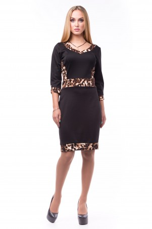 BesTiA: Платье 13460 - главное фото
