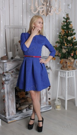 VSV: Платье 07-167-9 - главное фото