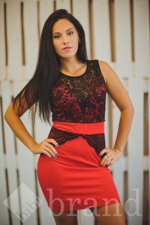 BIBI-Brand: Платье Луиза - главное фото