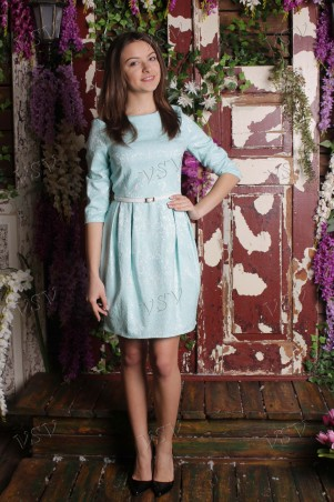 VSV: Платье 07-149-4 - главное фото