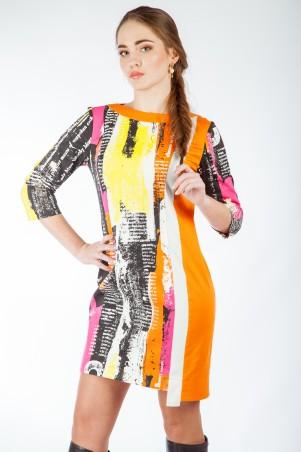 Mila Merry: Платье 129046 - главное фото