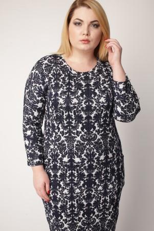 LaVaNa Outerwear: Платье LVN1501-0280 - главное фото