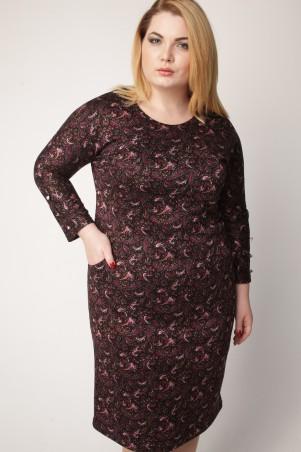 LaVaNa Outerwear: Платье LVN1501-0278 - главное фото