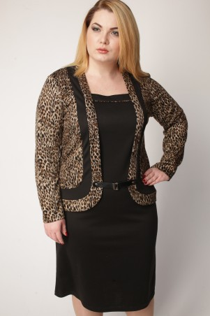 LaVaNa Outerwear: Платье LVN1501-0275 - главное фото