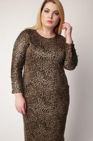LaVaNa Outerwear: Платье LVN1501-0274 - главное фото