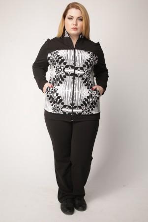 LaVaNa Outerwear: Спортивный костюм LVN1501-0272 - главное фото