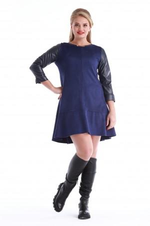 Alpama: Платье SO-10957-BLU - главное фото