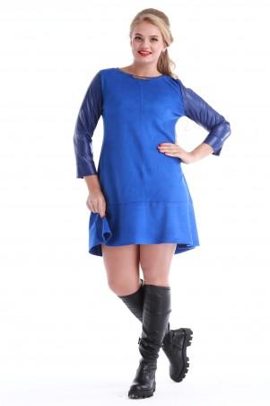 Alpama: Платье SO-10957-ELB - главное фото