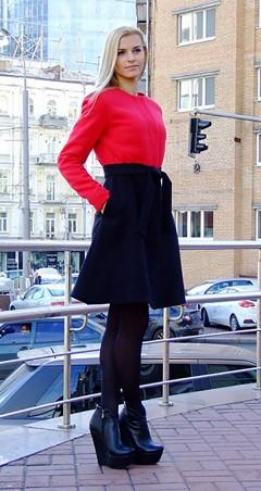 Reform: Пальто 801027 - главное фото