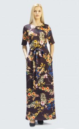 Reform: Платье 101036 - главное фото