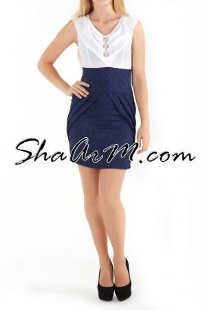 ShaArm: Платье офисное 1312 - главное фото