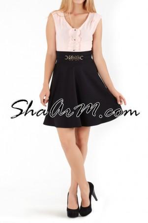 ShaArm: Платье офисное 1309 - главное фото