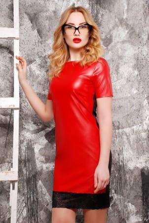 "FashionUp: Платье""Шик"" PL-1297A - главное фото"