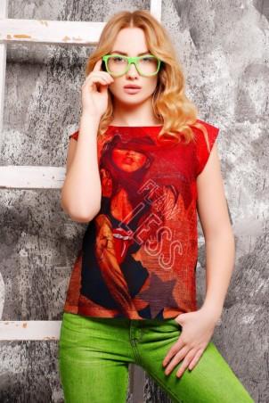 """FashionUp: Футболка """"Classic"""" FB-1308I - главное фото"""