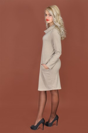 BIBI-Brand: Платье Ikonik 002 - главное фото