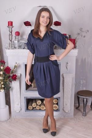 VSV: Платье 05-56 - главное фото