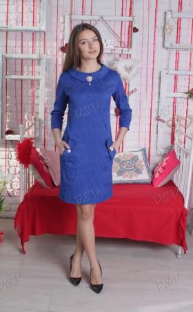VSV: Платье 07-67 - главное фото