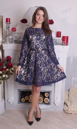 VSV: Платье 07-182 - главное фото