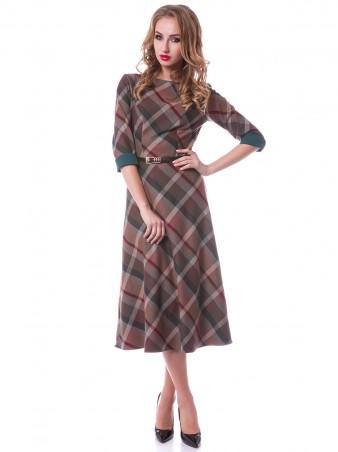 Evercode: Платье 1618 - главное фото