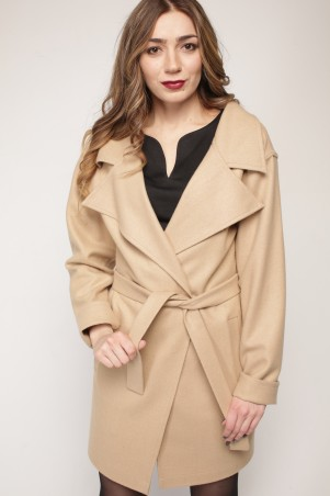 "Lavana Fashion: Облегченное пальто ""ASHLY"" LVN1604-0234 - главное фото"