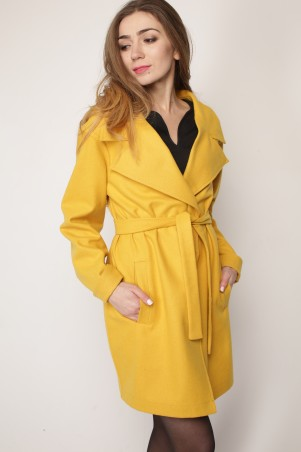 "Lavana Fashion: Облегченное пальто ""ASHLY"" LVN1604-0231 - главное фото"