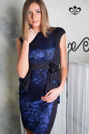 Luzana: Платье Кармэн - главное фото