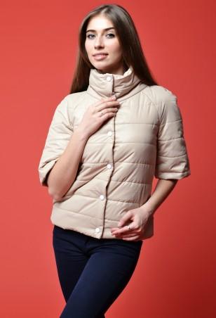 TessDress: Стильная женская куртка «Сиерра» 3033 - главное фото