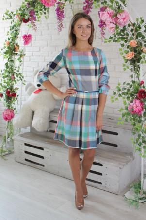 VSV: Платье 07-132 - главное фото