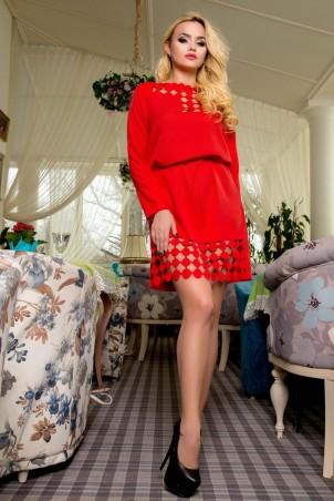 Swirl by Swirl: Платье Sbs 71180 - главное фото