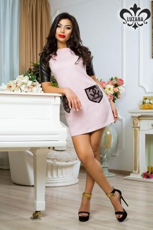 Luzana: Платье Влади - главное фото