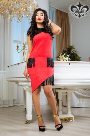 Luzana: Платье Джемма - главное фото