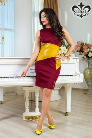 Luzana: Платье Эмма - главное фото