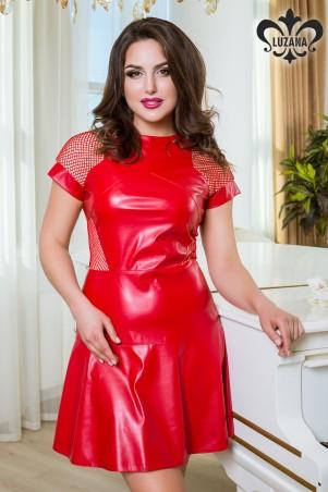 Luzana: Платье Отто - главное фото