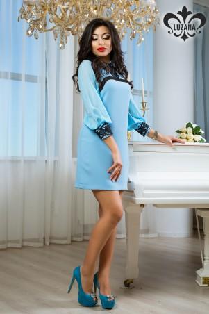 Luzana: Платье Дэниз - главное фото