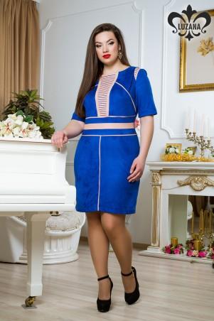 Luzana: Платье Вассаби - главное фото