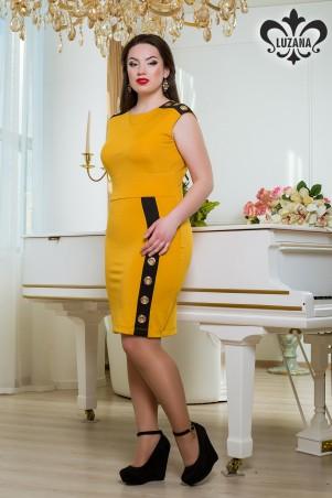 Luzana: Платье Чикаго - главное фото