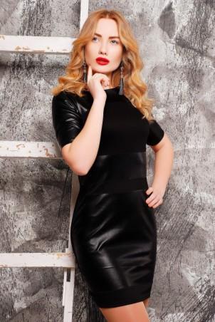 "FashionUp: Платье""Kristina"" PL-1304A - главное фото"