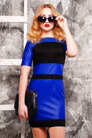 """FashionUp: Платье""""Kristina"""" PL-1304C - главное фото"""