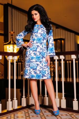 Medini Original: Платье Монтале A - главное фото