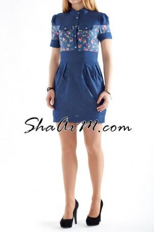 ShaArm: Платье повседневное 1248 - главное фото
