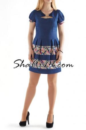 ShaArm: Платье повседневное 1245 - главное фото