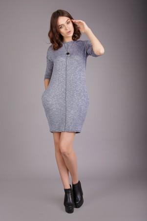 TrikoBakh: Платье 1153 - главное фото