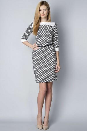 Meggi: Платье 3118-7 - главное фото