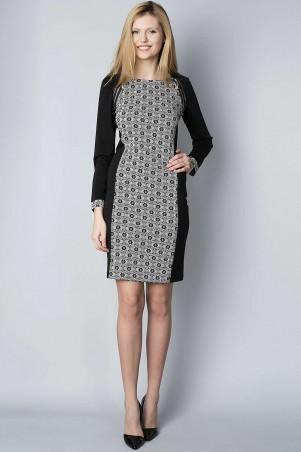 Meggi: Платье 3081-3 - главное фото