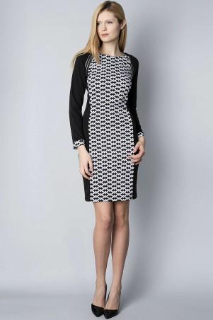 Meggi: Платье 3081-2 - главное фото
