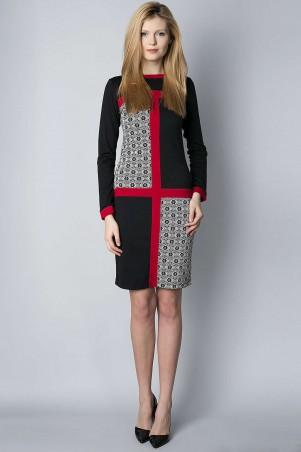 Meggi: Платье 3077-4 - главное фото